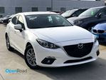 2014 Mazda MAZDA3 GS-SKYHB A/T Local One Owner Bluetooth USB AUX  in Port Moody, British Columbia
