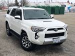 2017 Toyota 4Runner SR5 TRD OFF ROAD AWD in Mississauga, Ontario