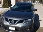 2015 Nissan Rogue SV AWD w/Excess Wear Care Protection in Mississauga, Ontario