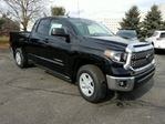 2018 Toyota Tundra 4x4 Double Cab SR5 Plus 5.7L in Mississauga, Ontario
