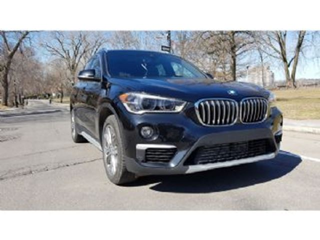 2016 BMW X1 28i X-Drive/GROUPE DE LUXE AVANC+Ã« in Mississauga, Ontario