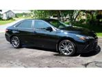 2015 Toyota Camry V6 Special Edition XSE 267HP Sport Seats + Suspension, Navi in Mississauga, Ontario