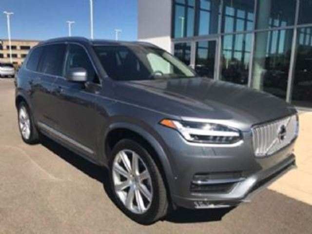 2018 VOLVO XC90 XC90 T6 AWD Inscription in Mississauga, Ontario