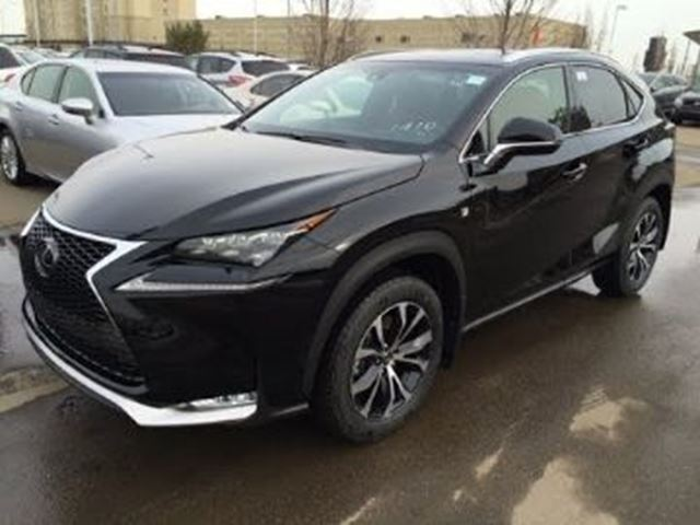 2016 LEXUS RX 350 AWD F-SPORT SERIES 2 in Mississauga, Ontario