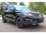 2017 Lincoln MKC           in Mississauga, Ontario