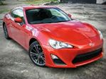 2016 Scion FR-S Coupe in Mississauga, Ontario