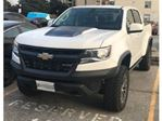 2018 Chevrolet Colorado ZR2    ~ See Comments~ in Mississauga, Ontario