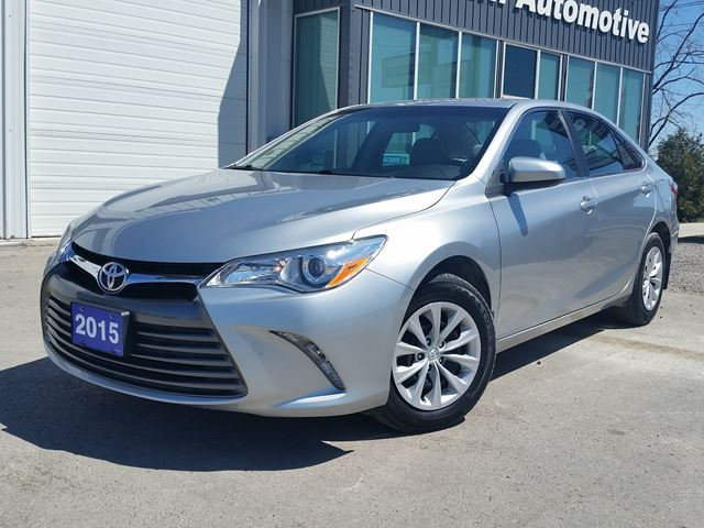 2015 Toyota Camry LE in Beamsville, Ontario