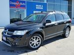 2015 Dodge Journey R/T AWD in Brantford, Ontario