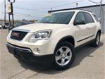 2009 GMC Acadia SLE NICE LOCAL TRADE IN!! LOW KMS!! in St Catharines, Ontario