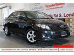 2013 Toyota Corolla S TECH PACKAGE LEATHER NAVIGATION in London, Ontario