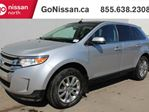 2013 Ford Edge Limited 4dr All-wheel Drive in Edmonton, Alberta