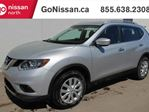 2015 Nissan Rogue S 4dr All-wheel Drive in Edmonton, Alberta