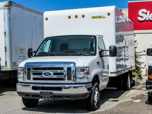 2016 FORD E-350           in Woodbridge, Ontario