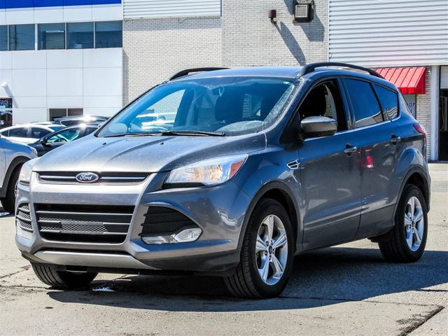 2014 FORD ESCAPE SE in Woodbridge, Ontario