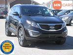2012 Kia Sportage EX (AT) AWD in Ottawa, Ontario