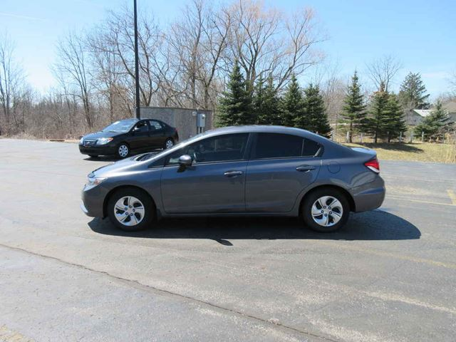 2014 HONDA Civic LX in Cayuga, Ontario