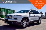 2017 Jeep Cherokee Limited in Bolton, Ontario