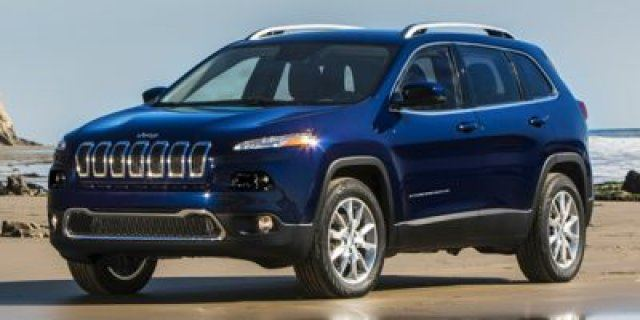 2018 JEEP CHEROKEE North in Thornhill, Ontario