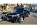 2016 Toyota Highlander 4WD Limited in Mississauga, Ontario