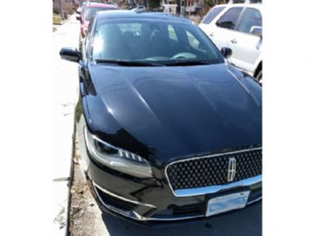2017 LINCOLN MKZ 4dr Sdn Reserve AWD ~400hp~ in Mississauga, Ontario