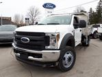 2018 Ford F-550 Super Duty XL in Port Perry, Ontario