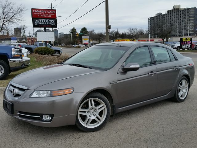 2008 ACURA TL           in Waterloo, Ontario