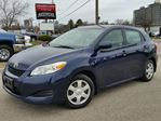 2009 Toyota Matrix XR in Waterloo, Ontario