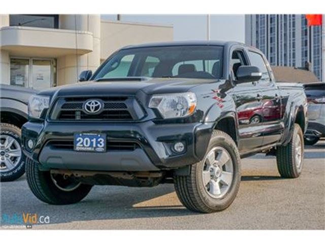2013 TOYOTA TACOMA V6 (A5) in Cambridge, Ontario