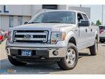 2014 Ford F-150 XLT  4X4  5.0L V8  BLUE TOOTH in Cambridge, Ontario