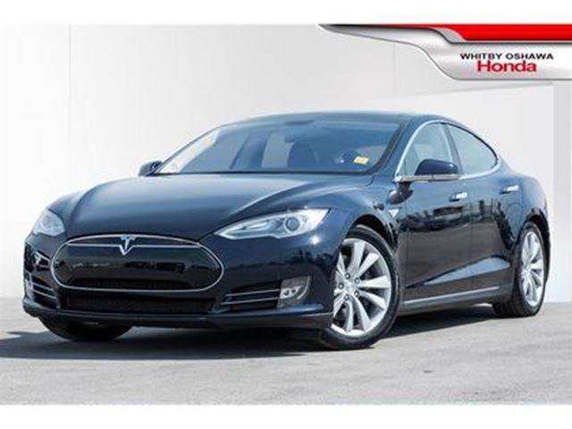 2014 TESLA MODEL S 85   Automatic   Navigation in Whitby, Ontario