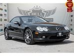 2003 Mercedes-Benz SL-Class SL500 ~ NAVIGATION ~LEATHER INTERIOR ~ in Toronto, Ontario