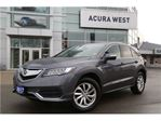 2017 Acura RDX Tech (A6) in London, Ontario