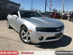 2012 Chevrolet Camaro 1LT   WHOS READY FOR THE SUMMER in London, Ontario