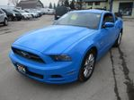 2014 Ford Mustang SPORTY COUPE EDITION 4 PASSENGER 3.7L - V6.. 6- in Bradford, Ontario