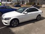 2016 Mercedes-Benz C-Class 300 2.0L turbo, 4matic Sport package + Prepaid Maintenance in Mississauga, Ontario
