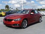 2018 BMW 4 Series 430i Grand Coup+¬ xDrive (Demo), Premium Essential Package in Mississauga, Ontario