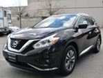 2016 Nissan Murano SL-AWD in Mississauga, Ontario