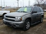 2005 Chevrolet TrailBlazer LT 4x4 in Ottawa, Ontario