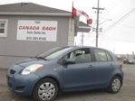 2009 Toyota Yaris LE,AUTO,AC,PWR,2 SETS TRE,12 M WRTY,SAFETY $5990 in Ottawa, Ontario