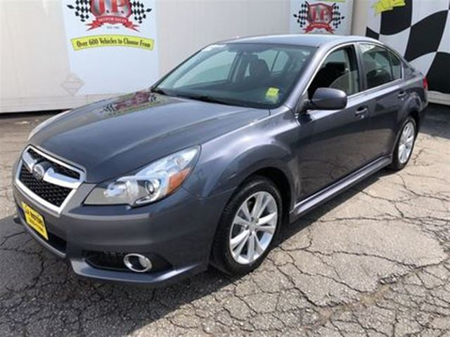 2014 SUBARU LEGACY 2.5i Premium, Auto, Bluetooth, AWd in Burlington, Ontario