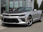 2017 Chevrolet Camaro 1SS 2dr Convertible in Kamloops, British Columbia