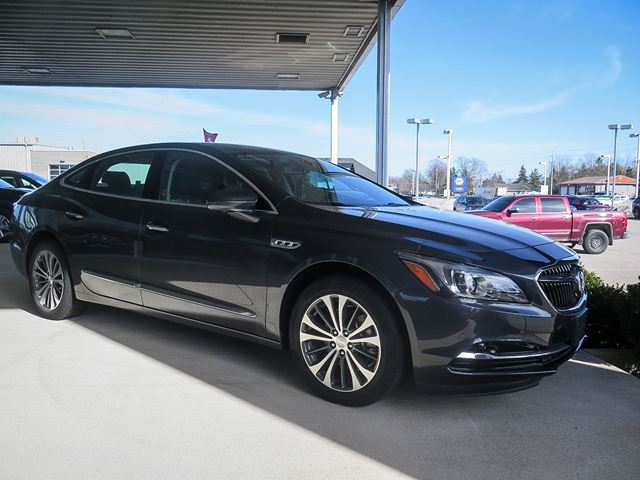 2017 BUICK LACROSSE ESSENCE in St Marys, Ontario