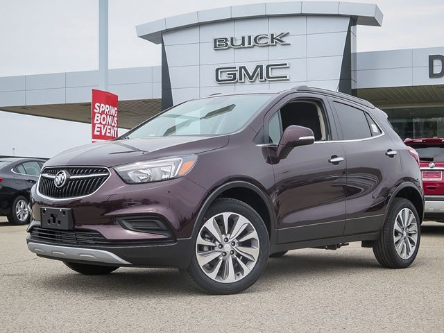 2018 BUICK ENCORE PREFERRED in St Marys, Ontario