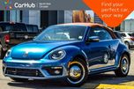 2017 Volkswagen New Beetle  Classic Backup_Cam Sat Heat Frnt.Seats Fender in Thornhill, Ontario