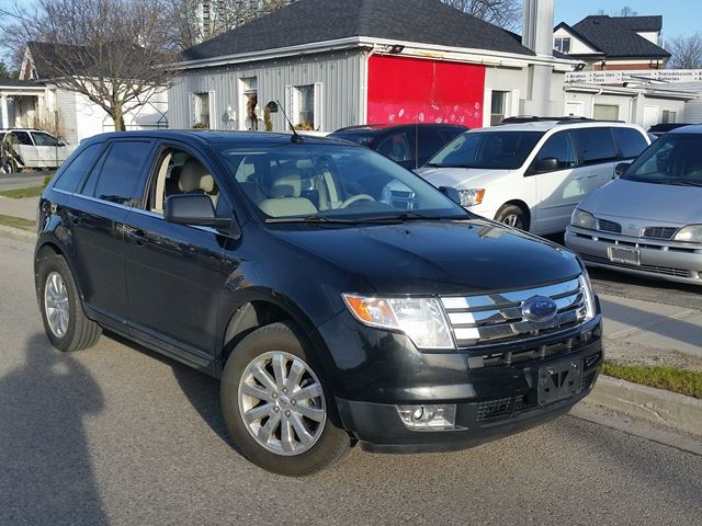 2008 FORD Edge Limited in Brampton, Ontario