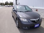2007 Mazda MAZDA3 GS (*AS IS*) in North Bay, Ontario