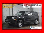 2016 Jeep Patriot High Altitude 4x4 AWD *Cuir,Toit in Saint-Jerome, Quebec