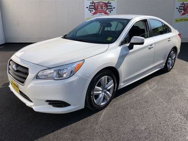 2015 SUBARU LEGACY 2.5i, Automatic, Heated Seats, Bluetooth, AWD in Burlington, Ontario