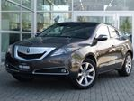 2010 Acura ZDX Tech 6sp at in Vancouver, British Columbia